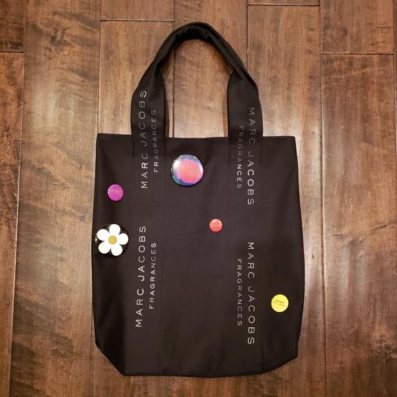 9e3126084a Marc Jacobs Bags | Nwot Pin Tote Purse | Poshmark